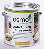 Osmo UV-Schutz-Öl 410 Farblos 25 Liter Kanister