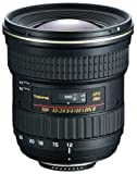 Tokina AT-X 12-24mm/f4.0 Pro DX II Nikon Weitwinkelzoom für APS-C Kameras