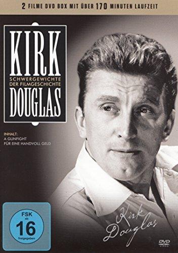 Kirk Douglas : A Gunfight - Für eine Handvoll Geld