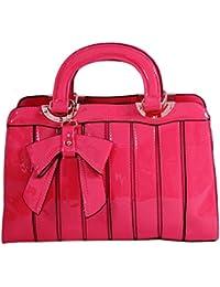Womaniya Ethnic Handbag for Women - (Dimension: 33 x 10 x 22 CM)