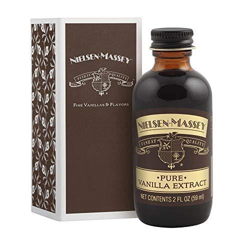 Nielsen, Extracto y aroma natural (Vainilla) - 60 ml.