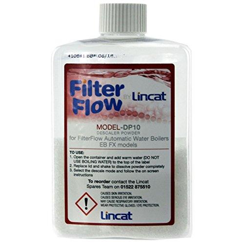 Dispensador de la bebida de la máquina de Bioguard arranview Lincat descalcificador (50 G) bolsita de polvo