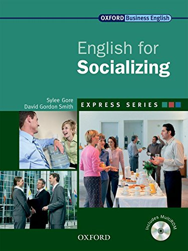 Express Series: English for Socializing