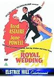 Royal Wedding [DVD] [1951]