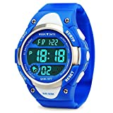 Skmei Kids Digital Watches Review and Comparison