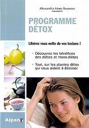 Programme Détox : Comment éliminer les toxines de l'organisme