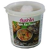12x400g Sparkarton! Lobo Tom Ka Paste für Thailändische Tom Kha Suppe