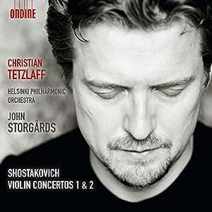 Shostakovich : Violin Concertos 1 & 2  (Concertos pour violon 1 & 2)