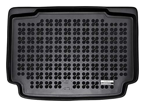 AZUGA Gummi Kofferraumwanne Premium Antirutsch fahrzeugspezifisch AZ12000498