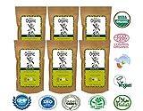 #8: Radico 100% Organic Henna Powder (Set Of 6)