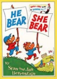 He Bear She Bear (Beginner Series)