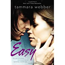 Easy (Contours of the Heart) by Webber, Tammara (2012) Paperback
