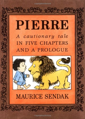 Pierre: a Cautionary Tale in Five Chapters and a Prologue (The Nutshell Library)