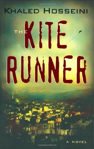 Buchseite und Rezensionen zu 'The Kite Runner (Alex Awards (Awards))' von Khaled Hosseini