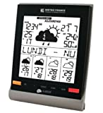Station Meteo France J+4 + capteur La Crosse Technology WD9541F-IT-S-BL...