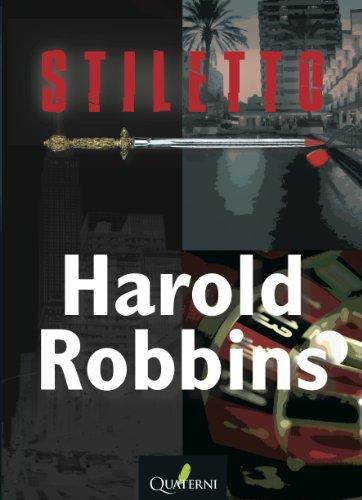 Stiletto por Harold Robbins