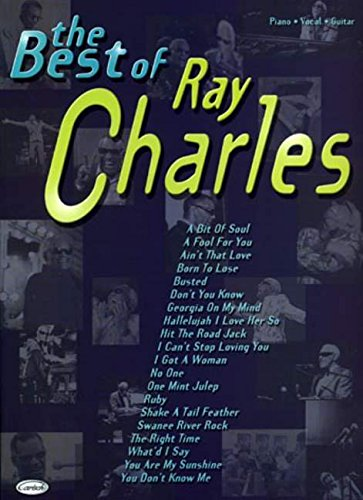 The Best of Ray Charles por Ray Charles