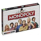 The Big Bang Theory edición Monopolio