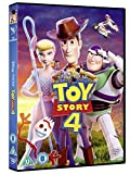 Disney & Pixar's Toy Story 4 [DVD] [2019] only £9.99 on Amazon