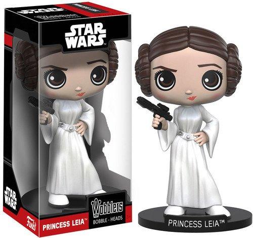 Funko Wobbler: Star Wars: Princess Leia