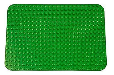 Premium Dark Green Base Plate - 15
