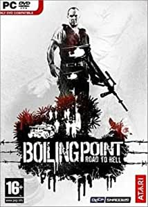 Boiling Point Road Hell Replay