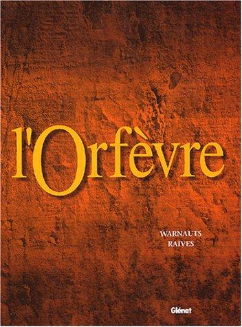 L'Orfèvre, tome 3 : K.O. sur ordonnance (avec album de crayonnés)