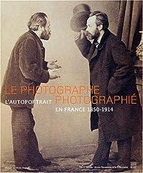 Double je, autoportraits de photographes, 1840-1910