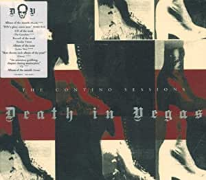 The Contino Sessions (Special Edition)