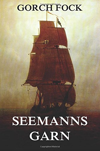 Seemannsgarn