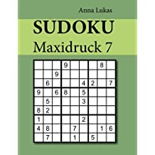 Sudoku Maxidruck 7