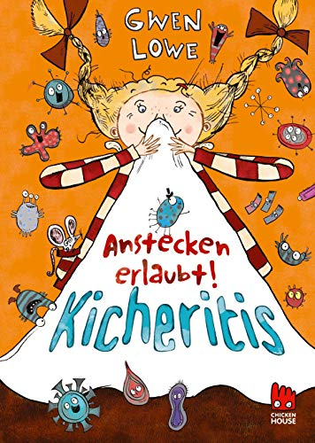 Kicheritis: Anstecken erlaubt!