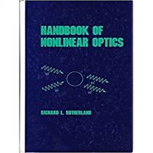 Handbook of Nonlinear Optics