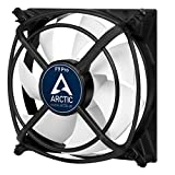 ARCTIC F9 Pro - 92 mm Case Fan with Vibration-Absorbing | Low Noise Cooler for Ultra Smooth Operation I Patented Vibration-Reducing Fan Mount