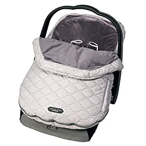 JJ Cole Infant Bundleme Urban Footmuff (Ice)