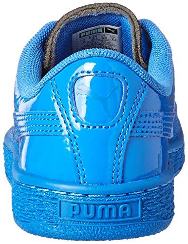 Puma Basket Classic Synthétique Baskets puma royal-puma royal