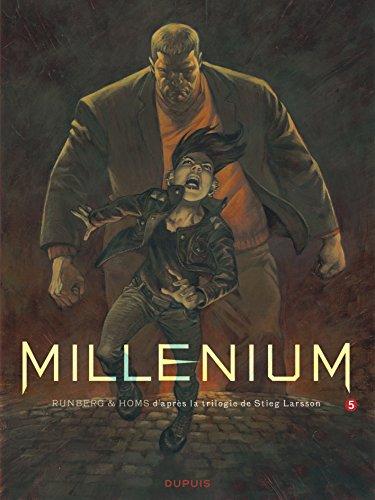 Millénium - tome 5 - Millénium 5
