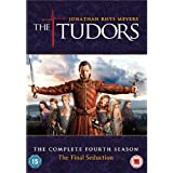 The Tudors - Season 4