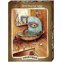 Comparador de precios Heye Verlag - Puzzle de 1000 piezas (HEYE-29539) - precios baratos