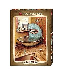 Heye Verlag - Puzzle de 1000 Piezas (HEYE-29539)