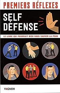 Premiers réflexes Self-défense par Nathalie Truin