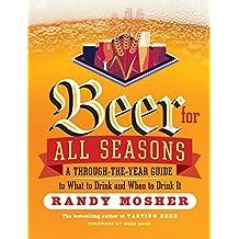 Beer for All Seasons (English Edition)