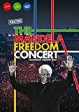 The Mandela Freedome Concert T [Import anglais]