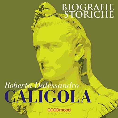 Caligola  Audiolibri