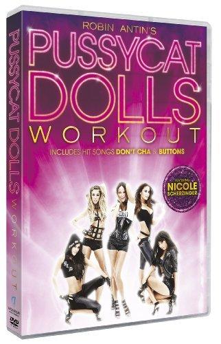 Pussycat Dolls Workout [DVD] [2009]
