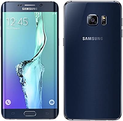 Samsung Galaxy S6 Edge Plus- Smartphone Orange libre Android (pantalla 5.1
