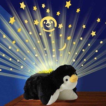 Preisvergleich Produktbild Pillow Pets Dream Lites - verspielter Pinguin [UK Import]