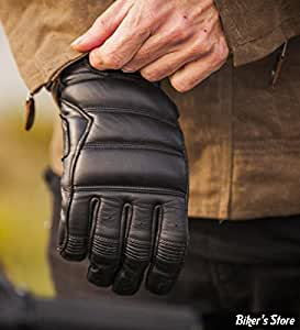 Roland Sands Design - Gant RSD pour Homme - Ronin - Couleur: Noir - Taille: M