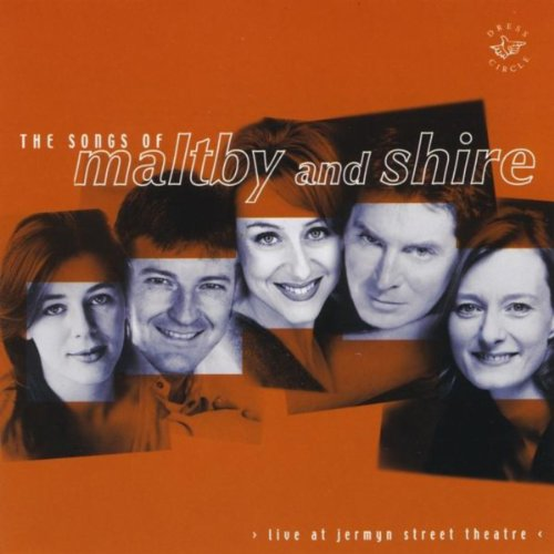 The Songs Of Maltby And Shire