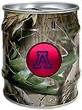 Arizona Wildcats UA NCAA Realtree Tin Ba...